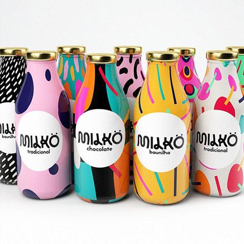 milko / Edición especial